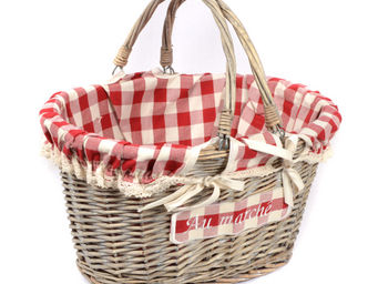 Clementine Creations -  - Basket