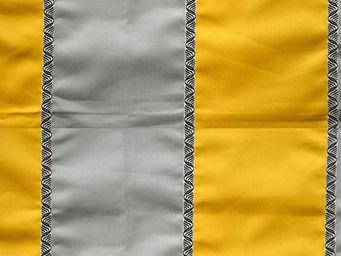 THEVENON -  - Striped Material