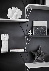 MAZE Interior - --pythagoras - Shelf