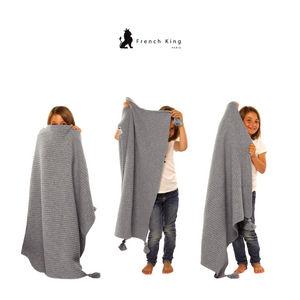 FRENCH KING - noblesse - Blanket