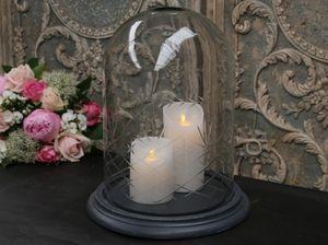 CHIC ANTIQUE - décoration - Glass Dome