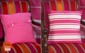 FOUTA FUTEE - casablanca cb2 - Cushion Cover