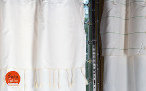 FOUTA FUTEE - fes f2 - Door Curtain