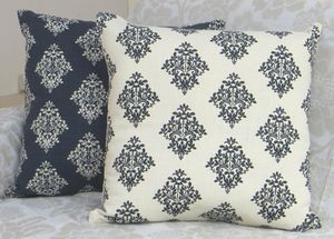 ITI  - Indian Textile Innovation - baroake - Cushion Cover