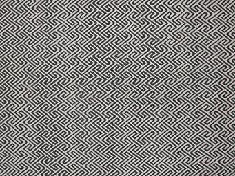 EDITION BOUGAINVILLE - illusion onyx - Modern Rug