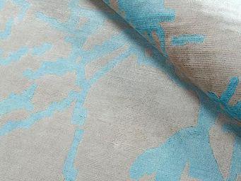 EDITION BOUGAINVILLE - shetland belize - Modern Rug