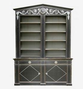 Moissonnier - directoire - Bookcase