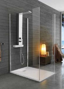 Samo - axi - Shower Column