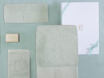 BAILET - coffret cadeau intemporel - linge de bain - - ver - Towel Set