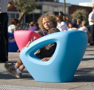 LONC - seaser - Garden Armchair