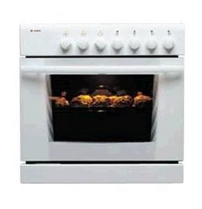 Asko - u825 - Electric Oven