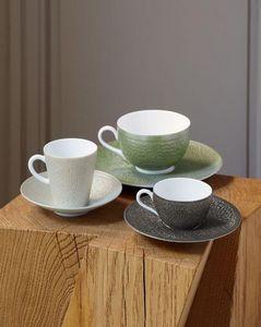 Raynaud - mineral iridé - Tea Cup