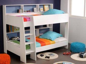 Miliboo - aria - Children Bunk Bed