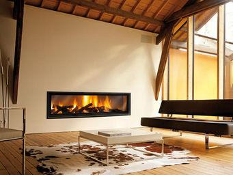Focus - gigafocus - Closed Fireplace