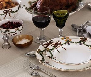 Royal Copenhagen - 'christmas - Christmas And Party Tableware