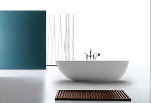 Thalassor - surface---- - Freestanding Bathtub