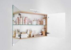 Delpha -  - Bathroom Wall Cabinet