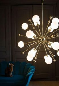 MAGIC CIRCUS EDITIONS - lustre 01 - Chandelier