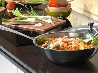 Cristel - casteline - Frying Pan