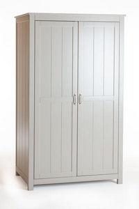 histoires de bois - armoire hugo - Children's Wardrobe