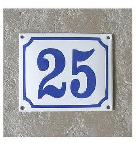 Replicata -  - House Number