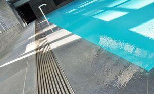 Marbrerie Des Yvelines -  - Pool Deck