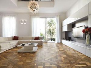 Chene De L'est - versailles - Wooden Floor