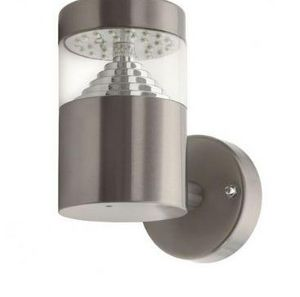 ALSO & CO -  - Outdoor Wall Lamp