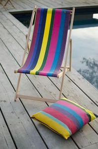 Tissage De Luz - bélize - Deck Chair
