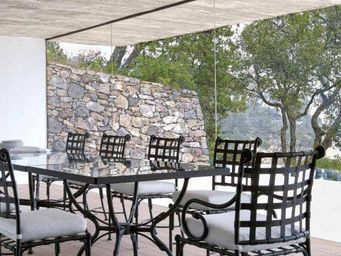 Sifas - -kross - Garden Table