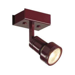 SLV - spot plafonnier entrée puri 1 l8 cm - Light Spot