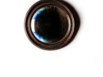 Artixe - sorcière - Porthole Mirror