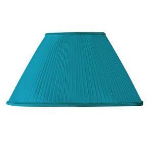 MON ABAT JOUR - plissé forme victorienne_ - Cone Shaped Lampshade