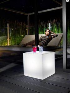 Lyxo by Veca - fitting cubo - Decorative Illuminated Object