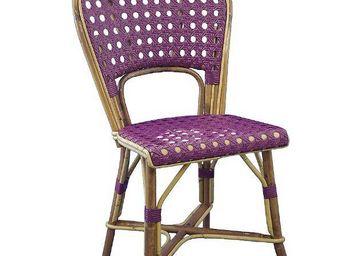 Maison Gatti - moka - Garden Dining Chair