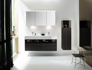 BURGBAD - yumo - Bathroom Furniture