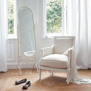 Maisons du monde - montségur - Full Length Mirror