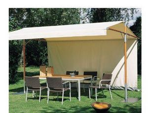 Fischer Mobel - woodline piuma - Patio Cover