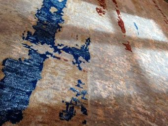RS Collections - 'tapis dartiste - Modern Rug