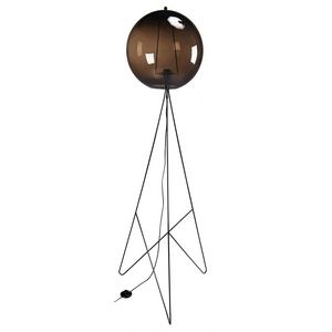Maisons du monde - dark moon - Trivet Floor Lamp