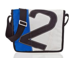 727 SAILBAGS - bill grand voile - Satchel
