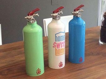 Extingua -  - Fire Extinguisher