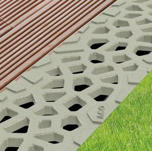 ACO France - malachite - Grid For Gutter