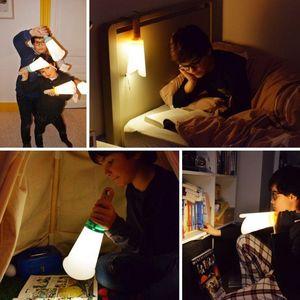 POLOCHON & CIE - -passe-partout..; - Portable Lamp