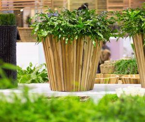 MAISON PEDERREY -  - Plant Pot Cover