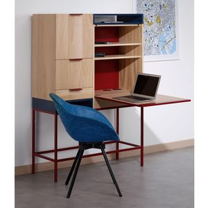 COSY KORNER - box l - Secretary Desk