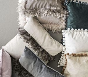 EIGHTMOOD -  - Rectangular Cushion