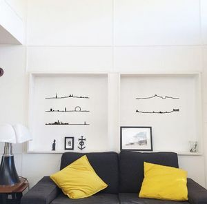 THE LINE -  - Wall Decoration