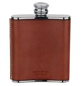 Dunhill - london tradition - Whisky Flask