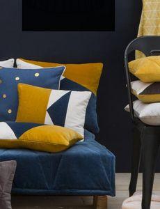 DEKOANDCO -  - Rectangular Cushion